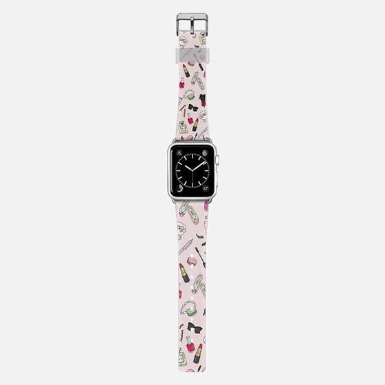 Girly Things Pink -
