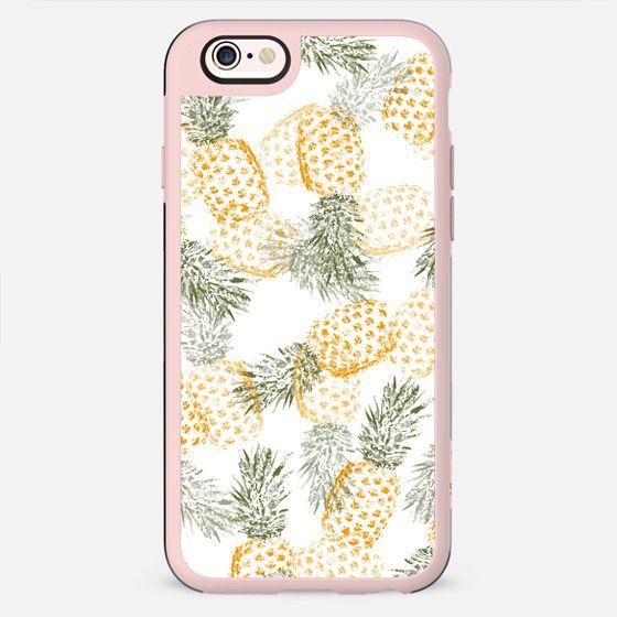 Pineapple Mess - New Standard Case