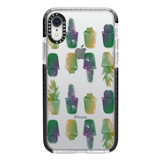 tropical cactus tr