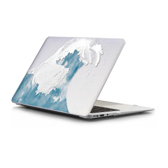 MacBook Air 13 Sleeves - Mavericks Clear Case