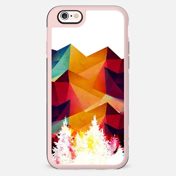 Forest Made of Color - New Standard Case