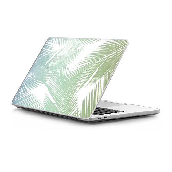 MacBook Pro Touchbar 13 Sleeves - Tropical