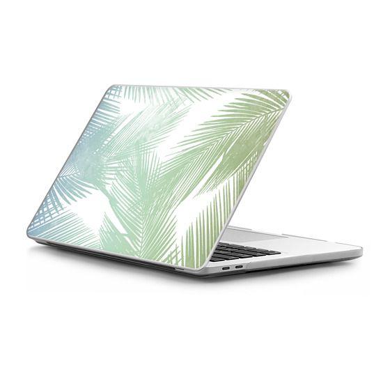 MacBook Pro Touchbar 15 Sleeves - Tropical