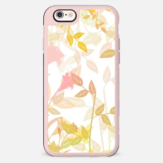 Nature Leaves - New Standard Case