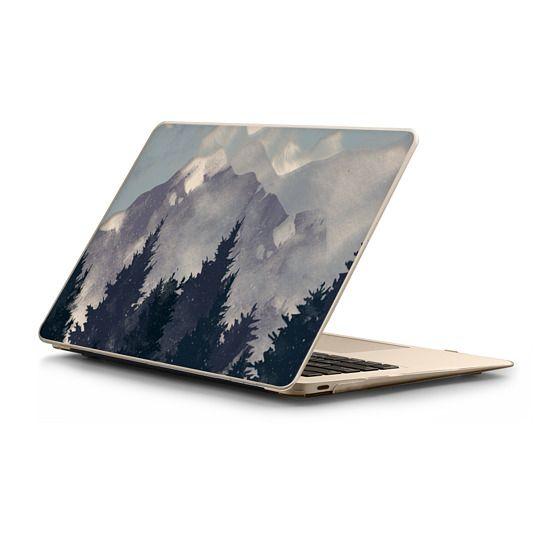 MacBook 12 Sleeves - winter tale