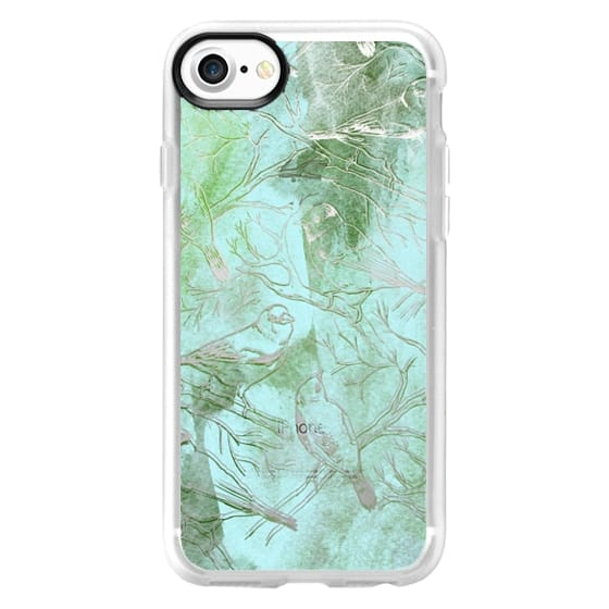 iPhone 6s Cases - Birds Clear Case