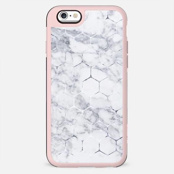 marble geometric series II - New Standard Case