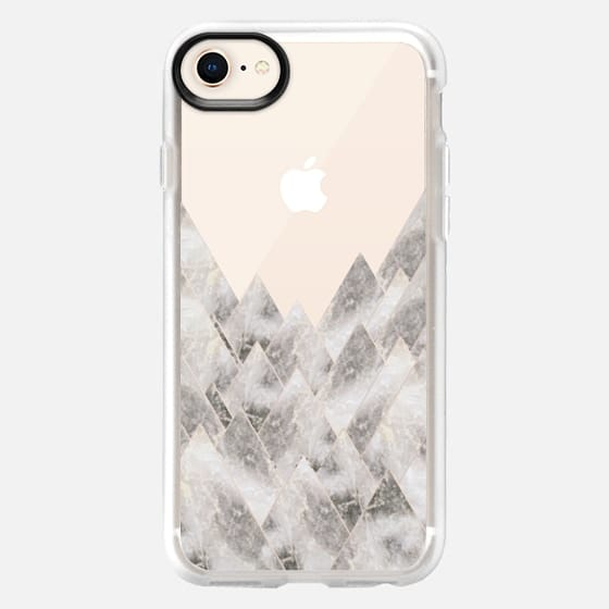 Marble - Snap Case