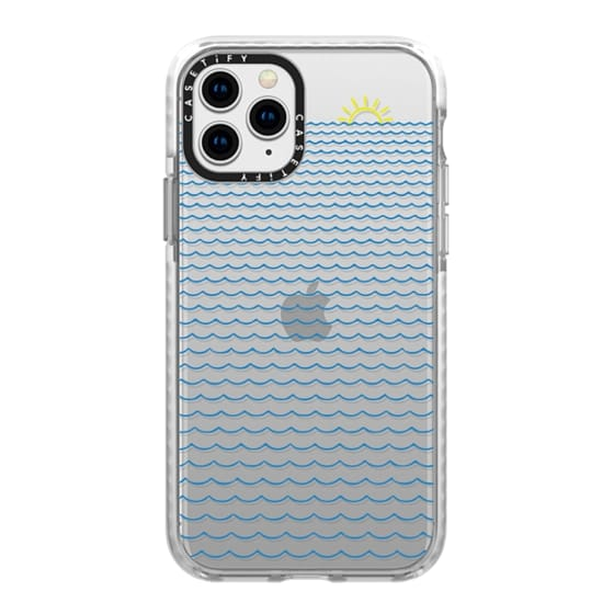 iPhone 11 Pro Cases - Sea Lover Tr