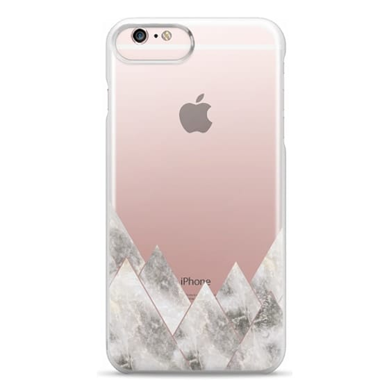 iPhone 6s Plus Cases - Marble Mountains