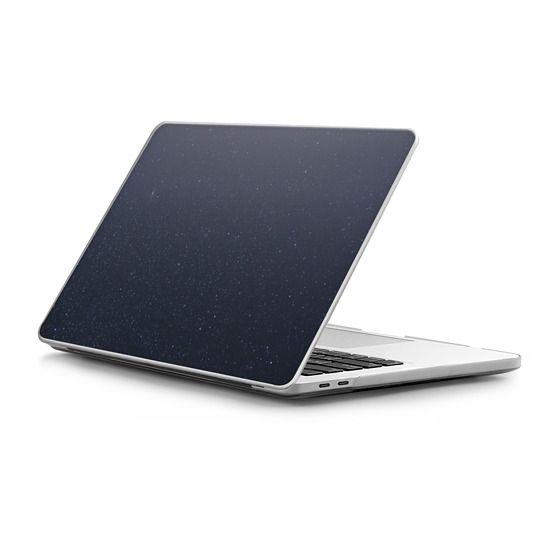 MacBook Pro Touchbar 13 Sleeves - Stars Fade Clear Case II