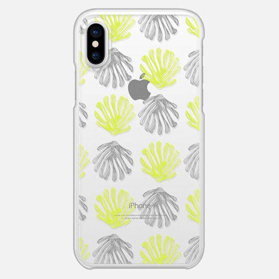 Anchobee_Coral - Snap Case