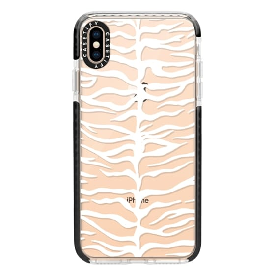 iPhone XS Max Cases - Anchobee_Tiger