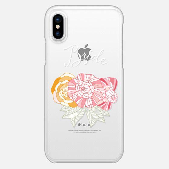 Bride Color - Snap Case