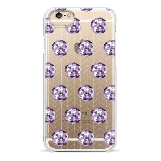 iPhone 6 Cases - Camelia