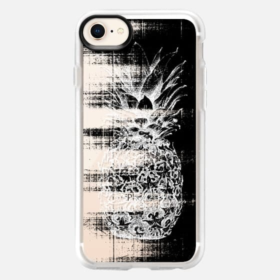 Anchobee_Pineapple - Snap Case