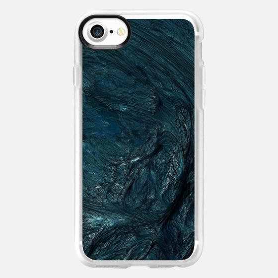 Lava Rock - Wallet Case