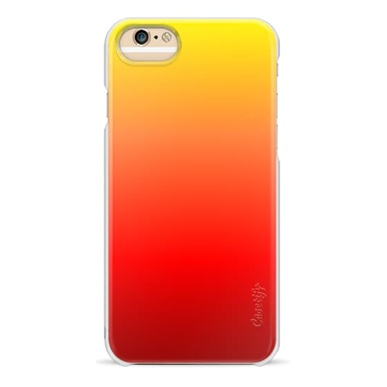 iPhone 6s Cases - Flame