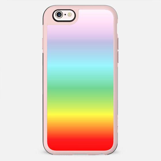 Rainbow - New Standard Case