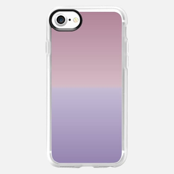 pink and pruple -