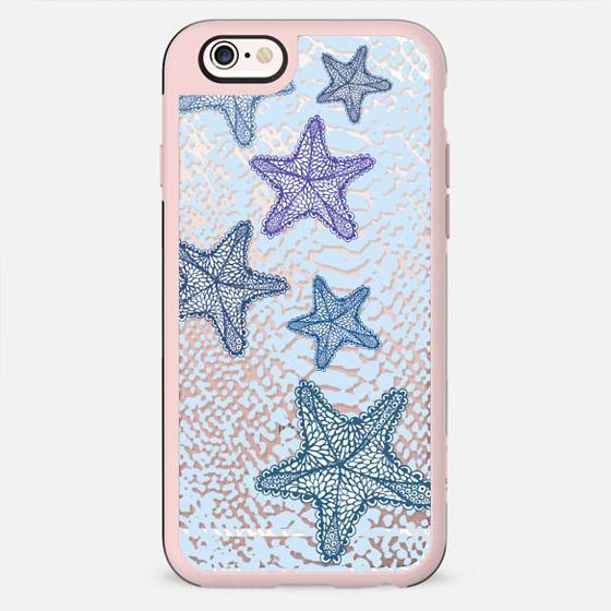 Sea stars - New Standard Case