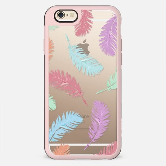 Dancing feathers in summer - New Standard Case