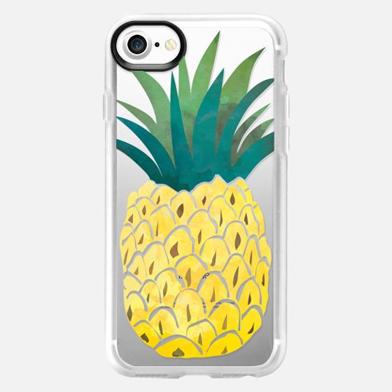 It's a Pineapple Phone - Wallet Case
