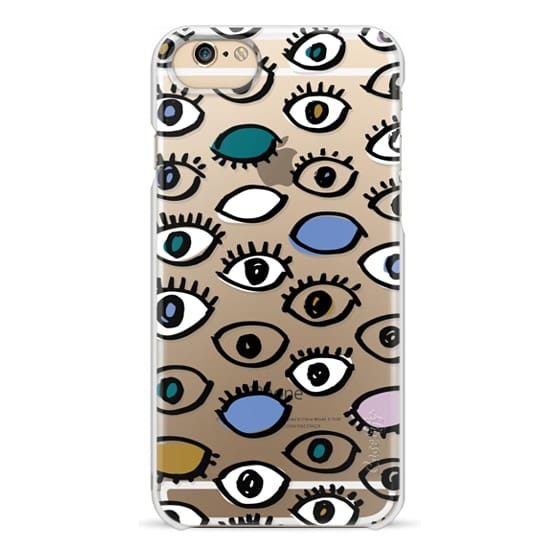 iPhone 6 Cases - Eyes Have It
