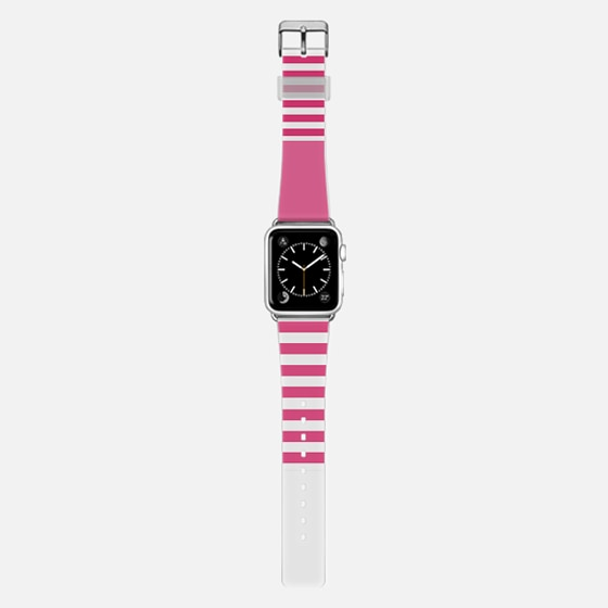 pink and white stripes 5 -