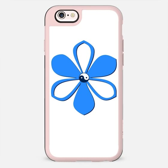 Flower of Peace - New Standard Case