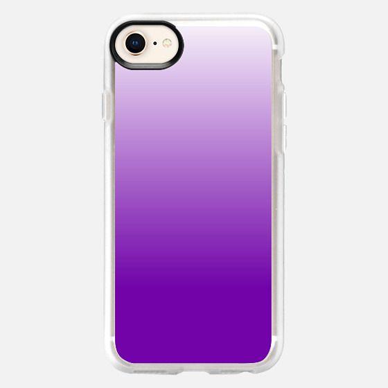 Purple Frost - Snap Case