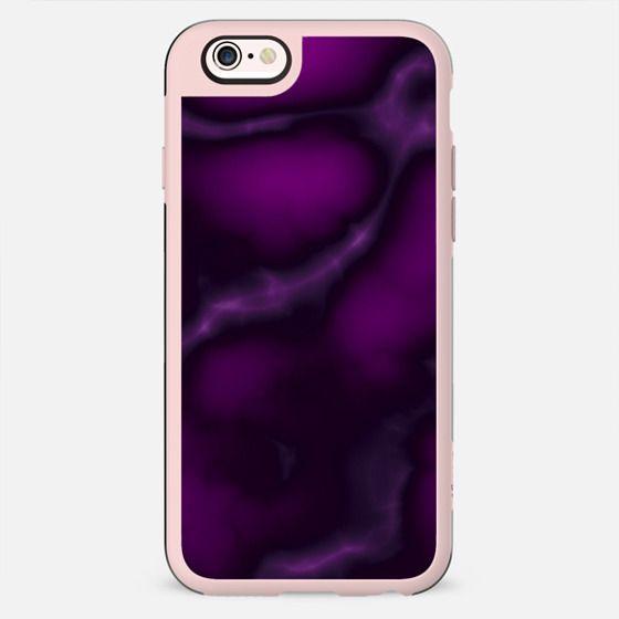 Violet Marble - New Standard Case
