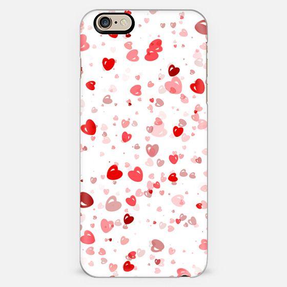 Bubbly Hearts 2811 -