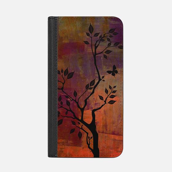 Casetify iPhone 7 Plus/7/6 Plus/6/5/5s/5c Case - Silhouette