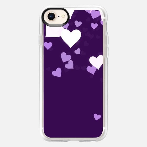 Sweet Violet - Snap Case