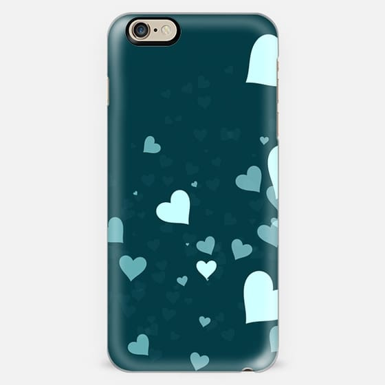 Teal We Love Once More -