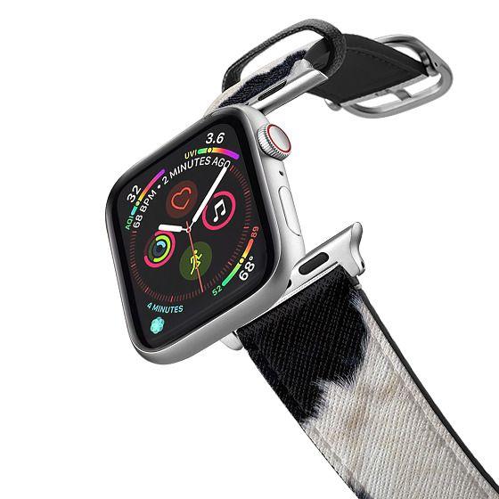 Apple Watch 38mm Bands - Cow Hide