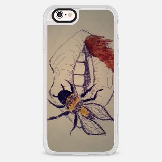 BEE STING  - New Standard Case