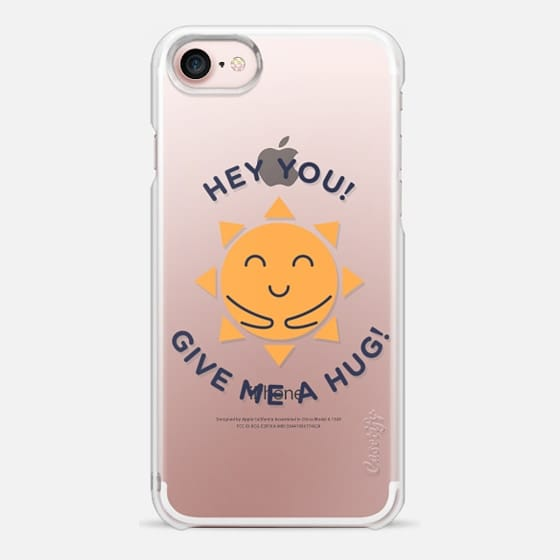 Summer, How Cute Are You! - Snap Case