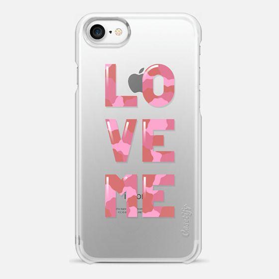Love Me - Snap Case