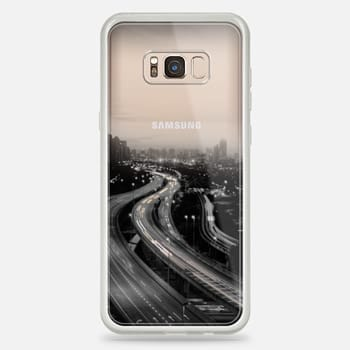 Samsung Galaxy S8+ Case KL