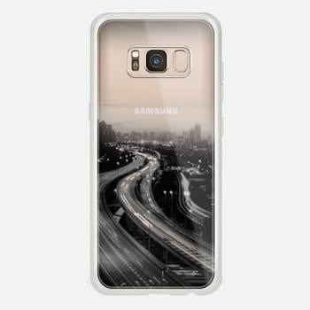Samsung Galaxy S8 Case KL