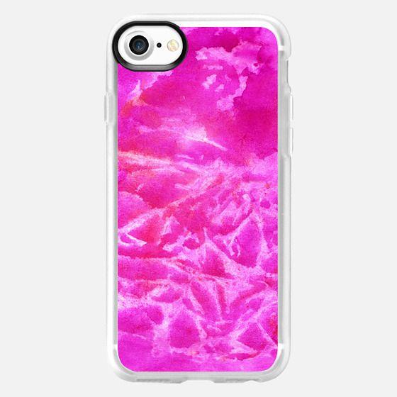 Pink 1v - Snap Case