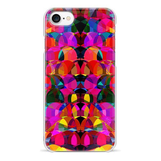 iPhone 7 Cases - Geometric 44