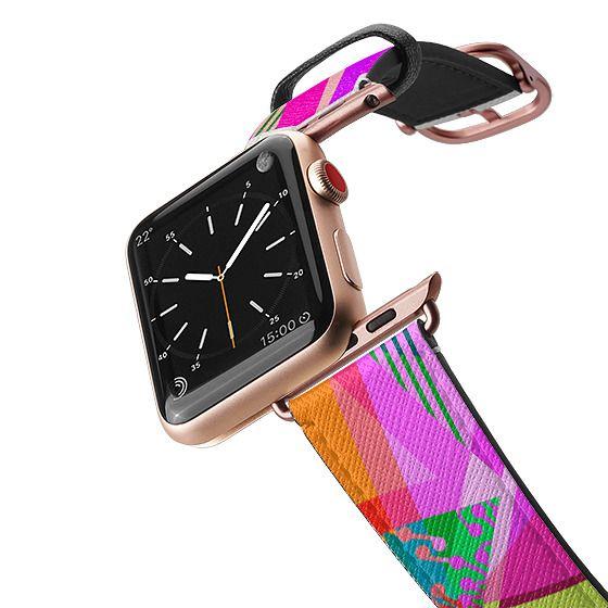 Apple Watch 38mm Bands - Geometric pattern #2