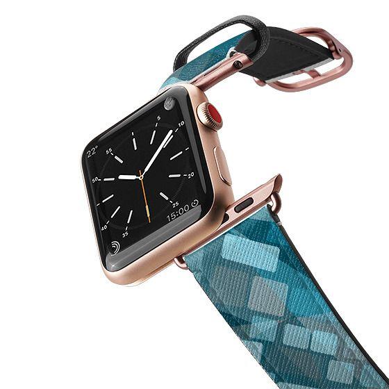Apple Watch 38mm Bands - Geometric #F1