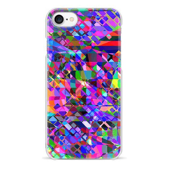 iPhone 7 Cases - Geometry 22