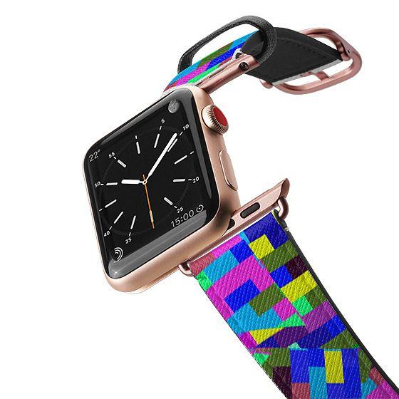 Apple Watch 38mm Bands - Geometric pattern 33