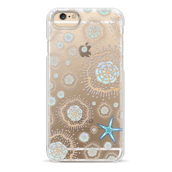 iPhone 6 Cases - Royal Starfish (Sky)