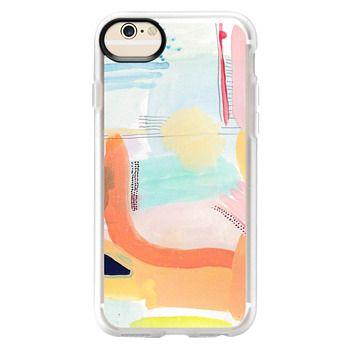 Grip iPhone 6 Case - Takko Painting Case